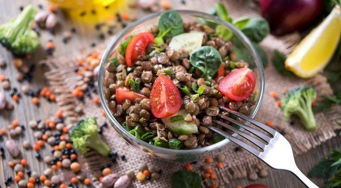 Beneficios para la salud de las dietas veganas