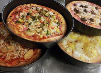 Comer Bueno y Vegano: Turín