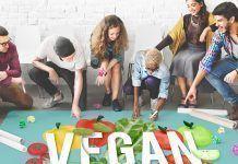 Veganismo: dar el paso