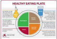 elimina la leche de dieta saludable