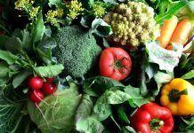 hierro en una alimentación vegetariana