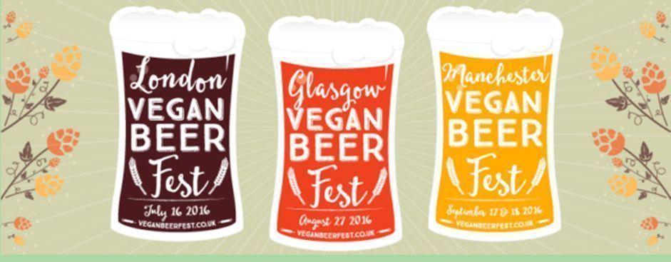 Vegan Beer Fest