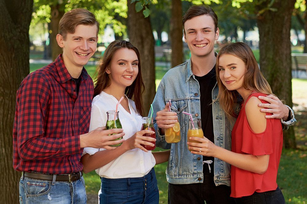 Quiero hacerme vegano, ¿me puedes ayudar? Guía rápida para adolescentes veganos