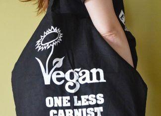 Serigrafía Vegana: mensaje a través de la ropa