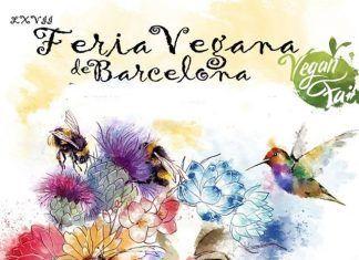 20 de Mayo: LXVII Feria Vegana de Barcelona