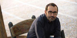 Entrevista a Javier Morales, autor de El día que dejé de comer animales