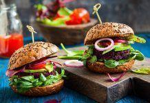 Dieta vegana nutrientes