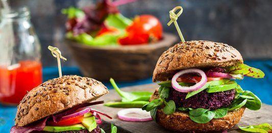 Dieta vegana equilibrada nutrientes alimentación vegana bueno y vegano veganismo