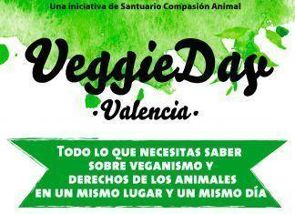 Veggie Day Valencia