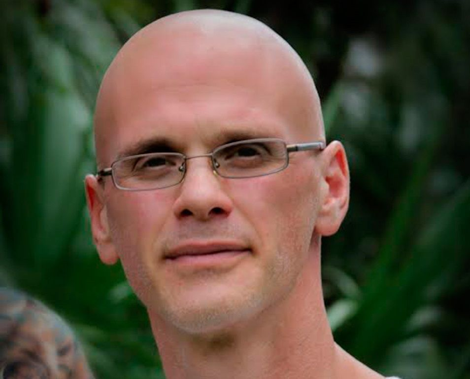 Gary Yourofsky activista vegano bueno y vegano