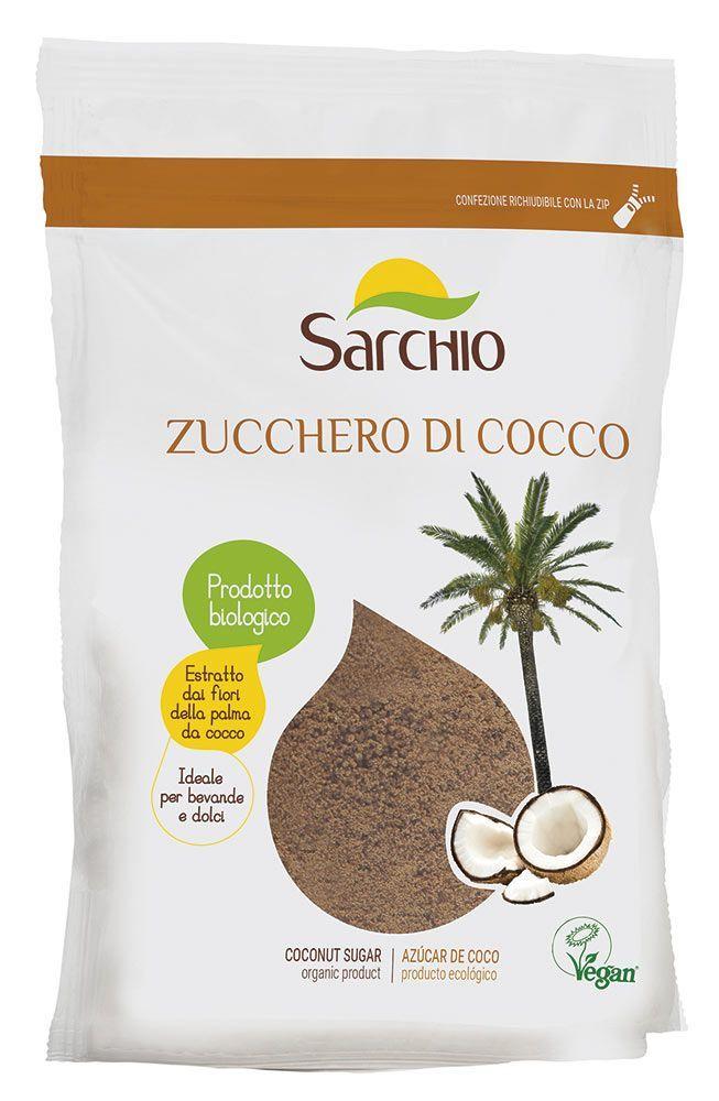 Sarchio Zuccero Coco