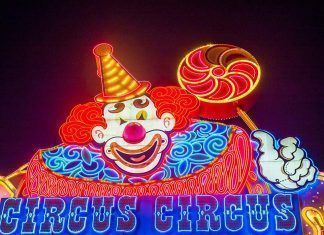 Reconversión circos