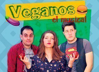 Veganos el Musical