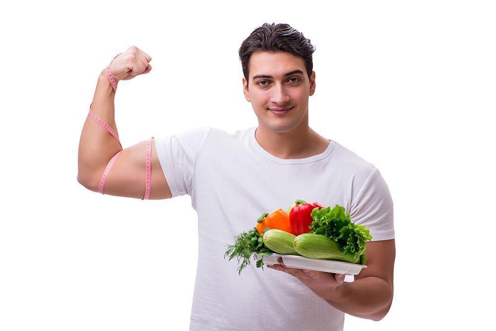desmontando mitos del veganismo
