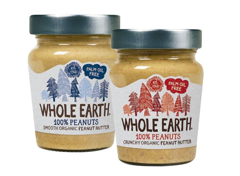 Cremas ecológicas y veganas, de Whole Earth