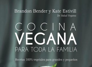"""Salud vegana para toda la familia """"Buscamos ser transparentes con nuestros niños, y el veganismo no tiene nada que esconder"""""""