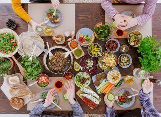 Cómo preparar un menú vegano sin complicarse la vida Veganismo La solución a la inseguridad alimentaria