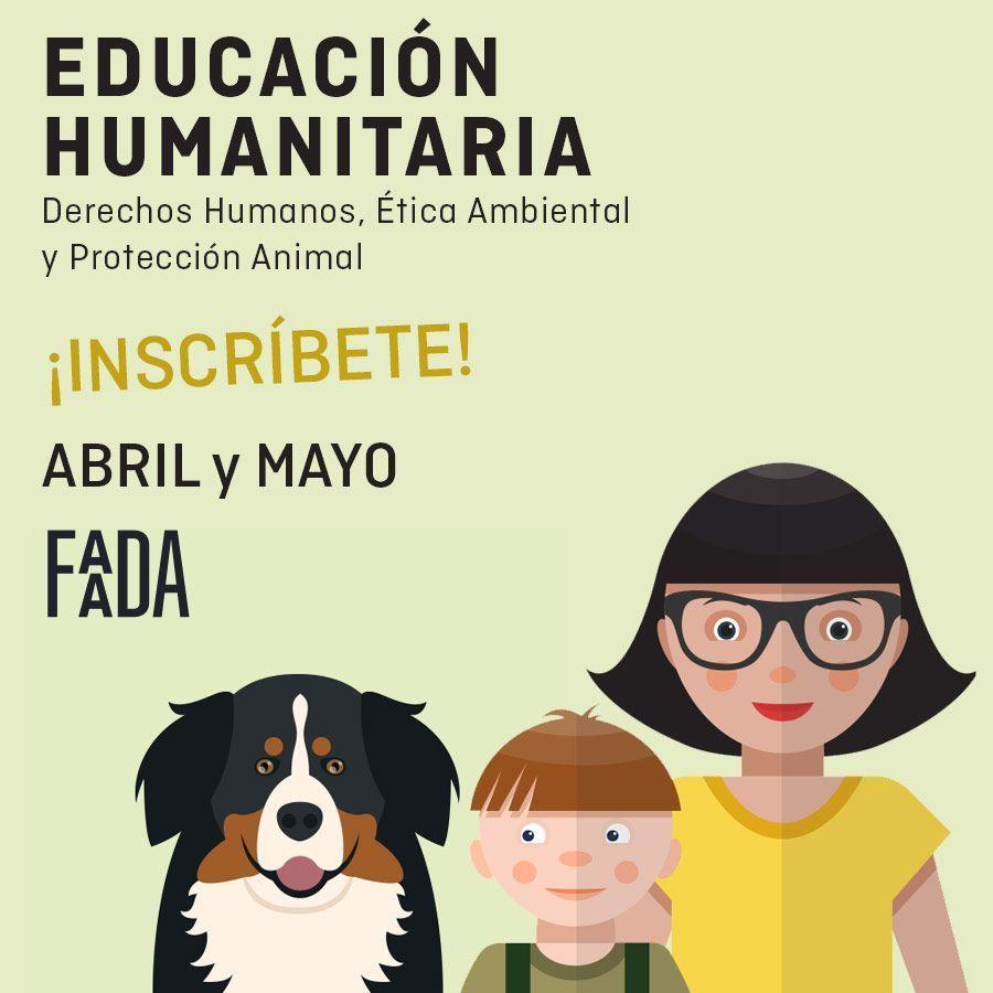 educación humanitaria