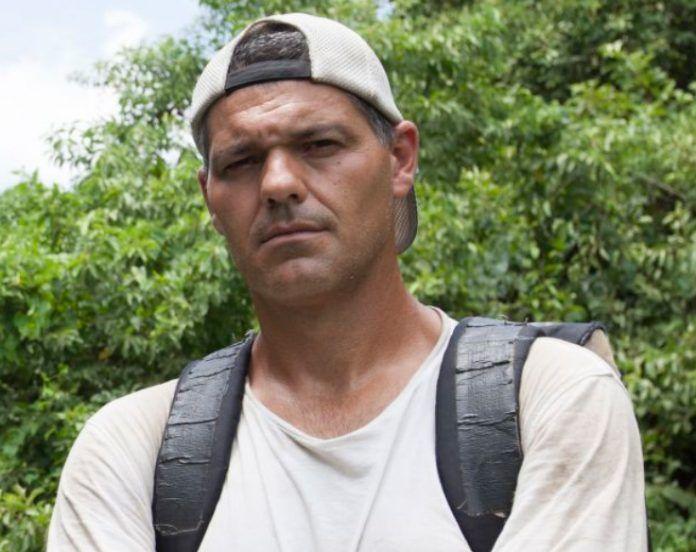 Frank Cuesta veganismo bueno y vegano bio eco actual entrevista