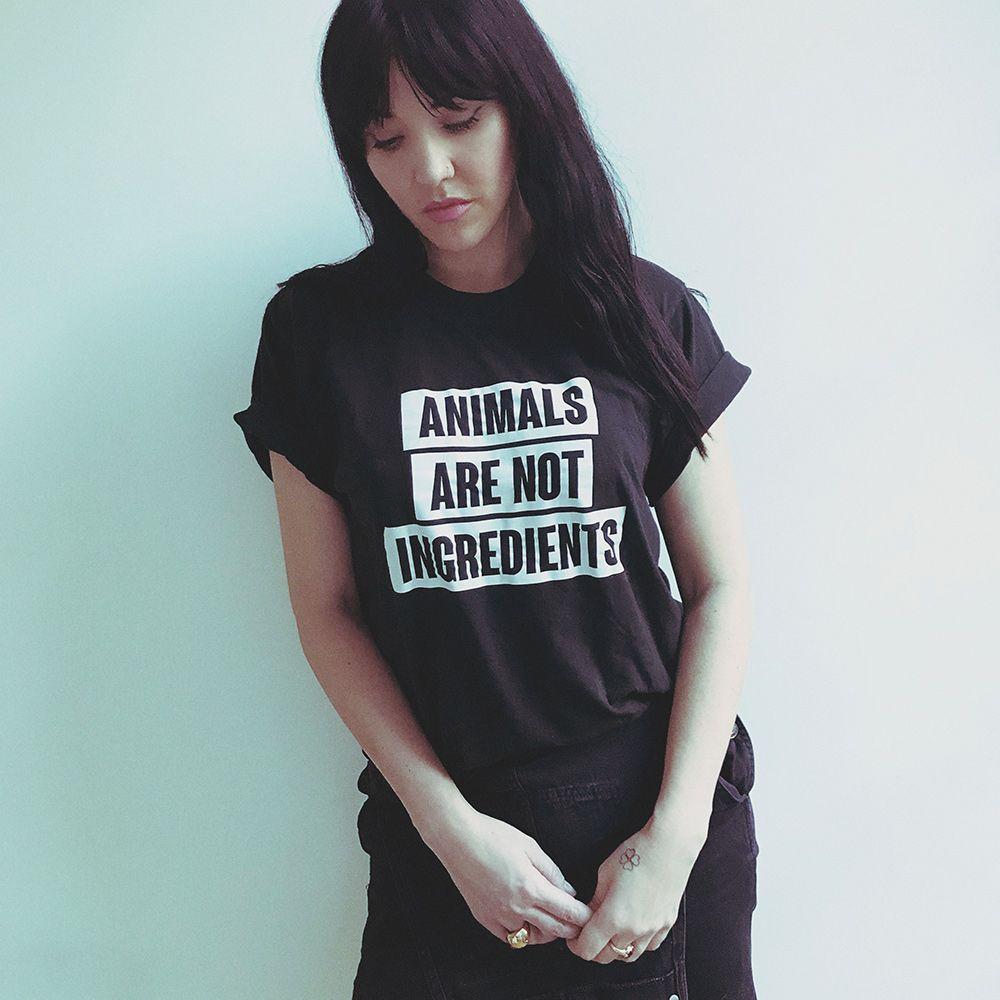 Entrevista a Tara McDonald: veganismo en el top del éxito musical