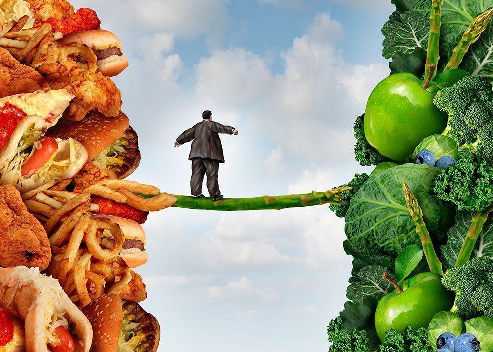 Bajar el colesterol ¿con dieta o con medicamentos?