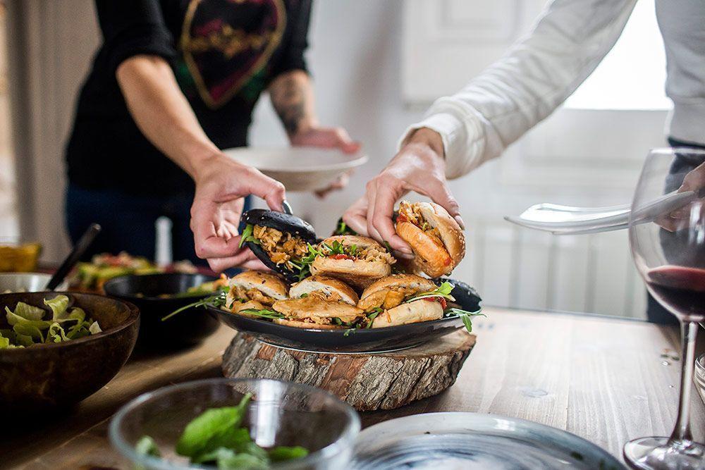 Heura proteínas vegetales a partir de legumbres con sabor y composición muy similares a la carne