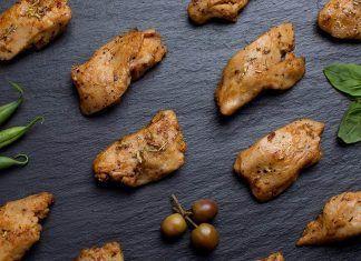 Heura: proteínas vegetales a partir de legumbres con sabor y composición muy similares a la carne