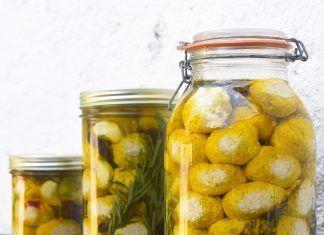 Fermentación: Crea recetas saludables, sencillas y transformadoras