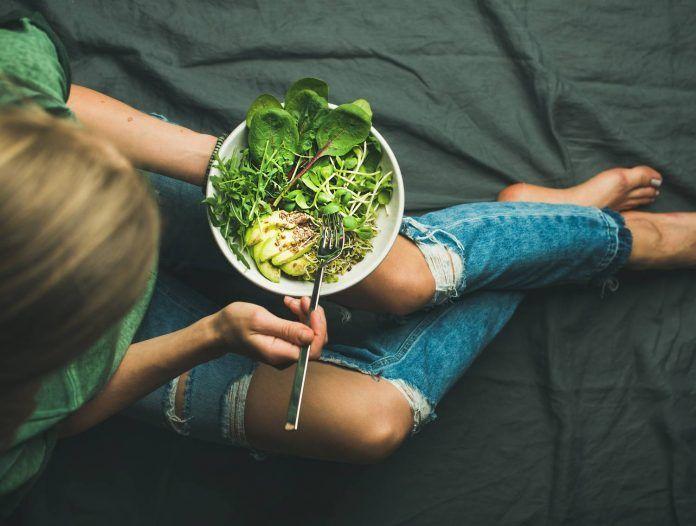 ¿Por qué la alimentación vegana está al alza?
