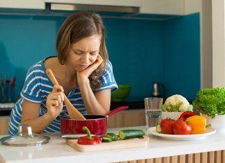 Los cinco errores más comunes que cometemos al iniciar una dieta vegana