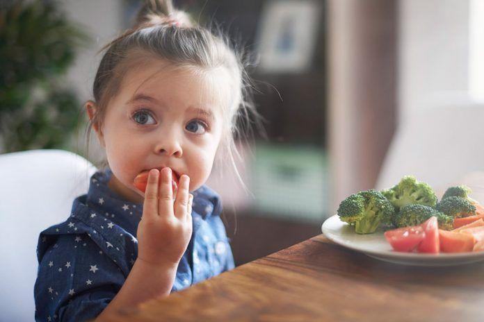 niños vegetarianos anemia Cómo optimizar la absorción de hierro en la dieta vegetariana