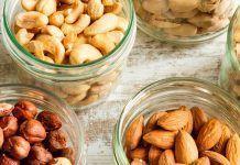 Consejos para llevarse las proteínas al trabajo veritas quincena vegana frutos secos proteinas