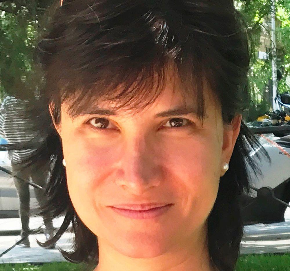 Laura Zamora del Río, Directora General de Veggunn