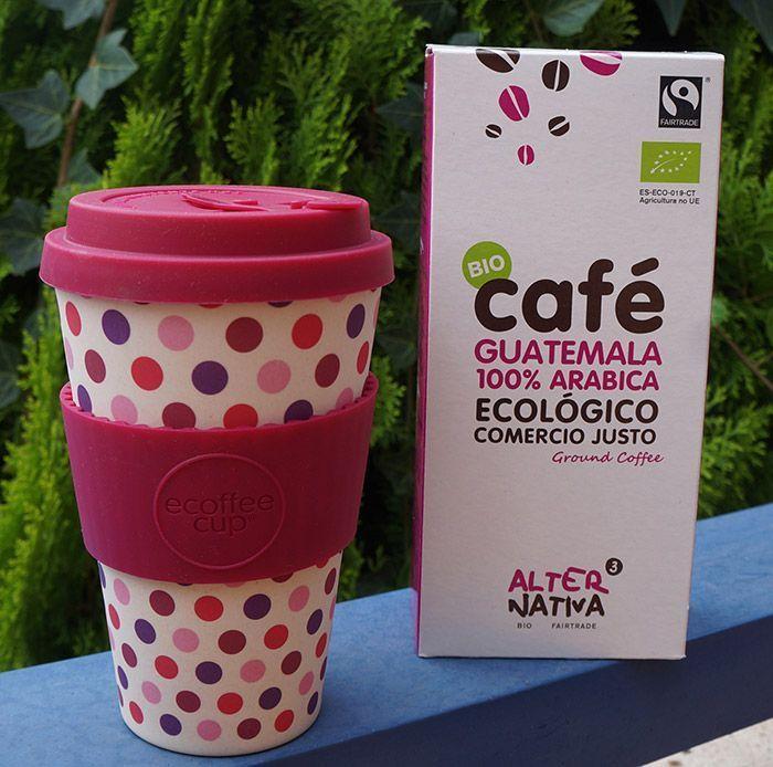 Café Ecológico de Guatemala de, Alternativa3
