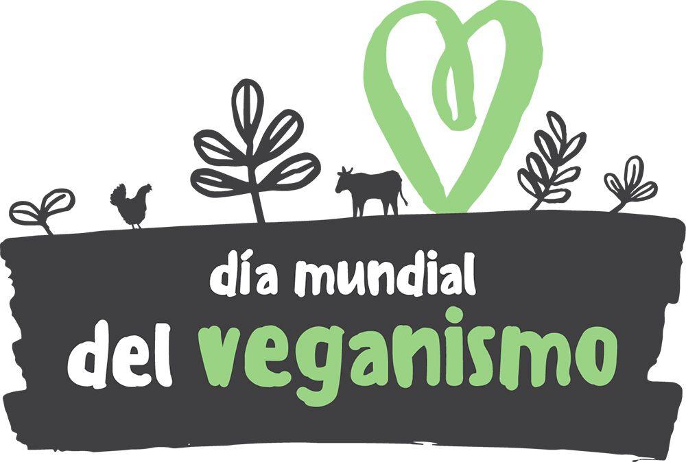 día mundial del veganismo 2018
