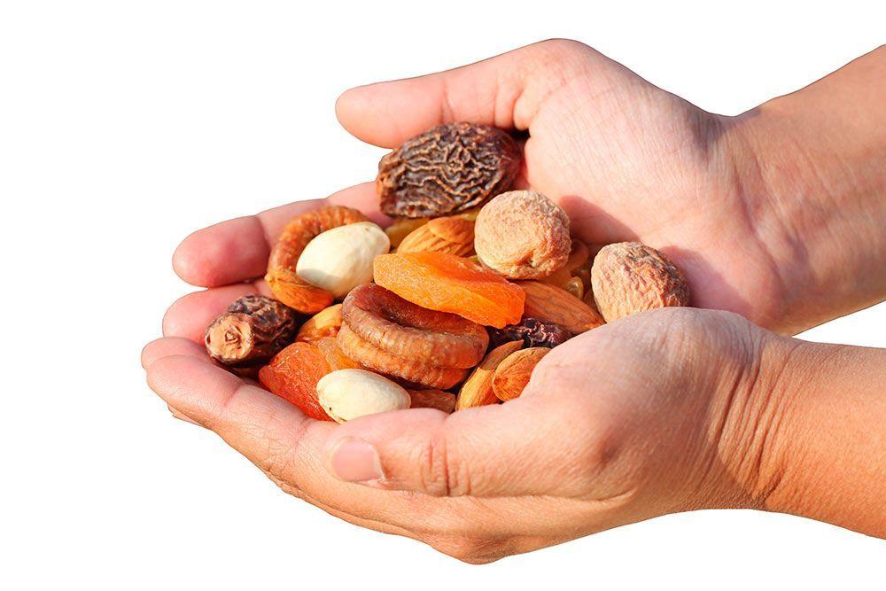 Cómo utilizar las grasas de origen vegetal