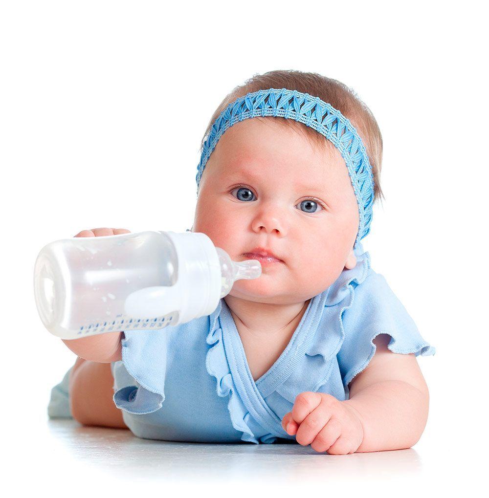 Leches vegetales en la alimentación infantil