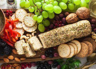 Calidad nutricional de los quesos veganos
