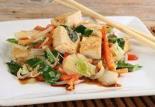 el mejor tofu como hacer tofu en casa