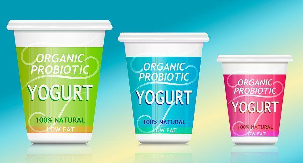 El yogur, ¡un alimento probiótico muy antiguo!
