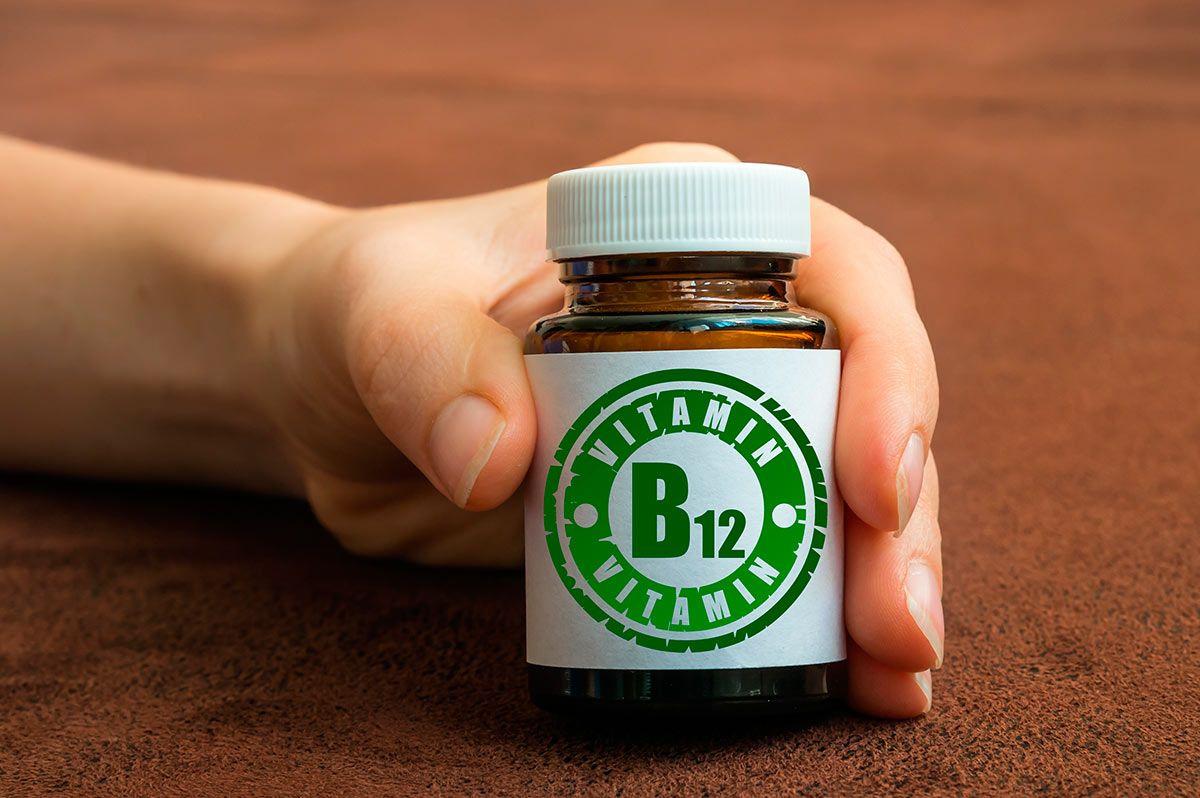 vitamina b12 veganismo