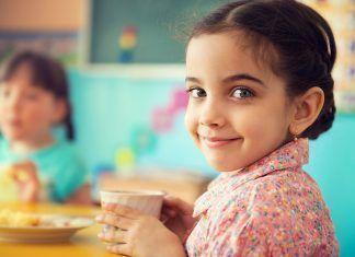 Menús veganos en las escuelas: ¿misión imposible?