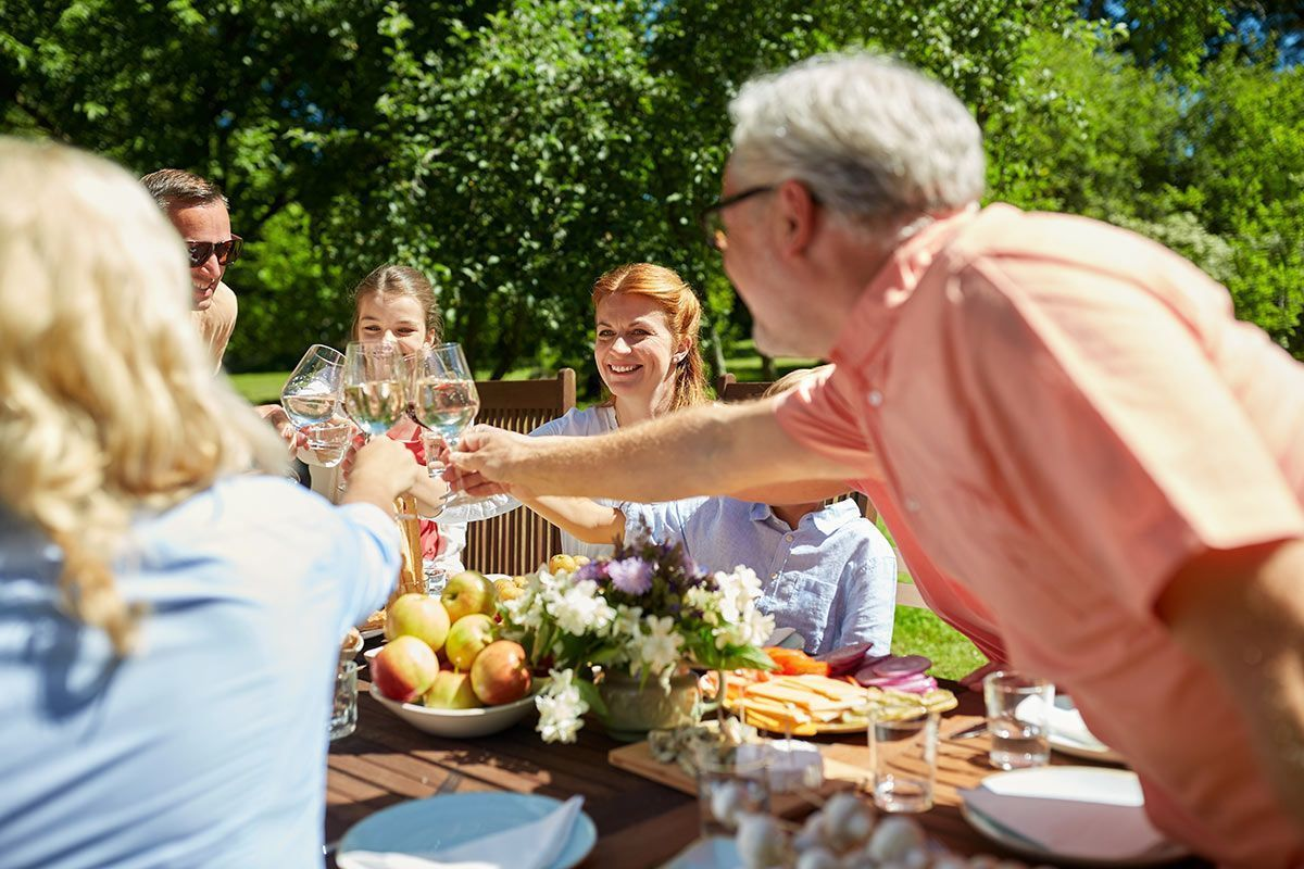 Cómo interactuar con nuestros familiares en nuestra transición al veganismo