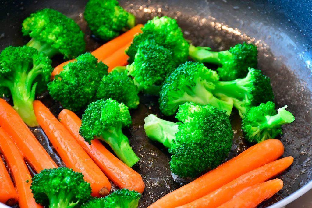 Los supermercados encuentran la fórmula para seguir creciendo con alimentos más saludables