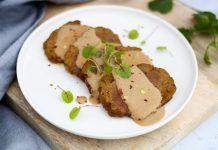 Salsas caseras para acompañar seitán y tofu