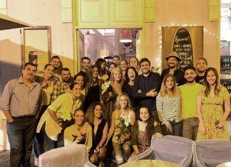 Primer encuentro de restaurantes veganos y vegetarianos en Gran Canaria