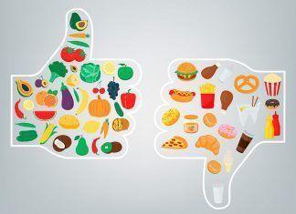 ¿Adiós a la pirámide alimentaria?