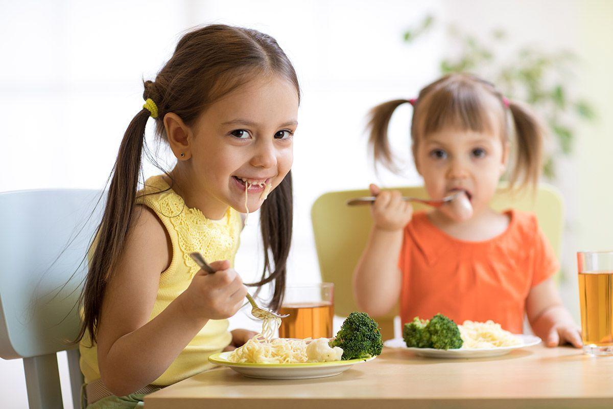 ¿Es apta para niños una dieta vegana?