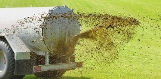 La ganadería deja sediento al planeta