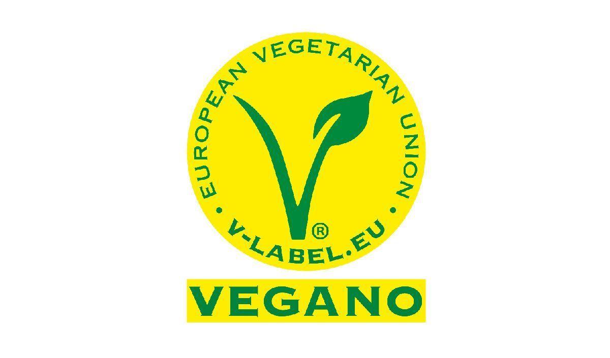 ¿Qué es el sello V-Label?